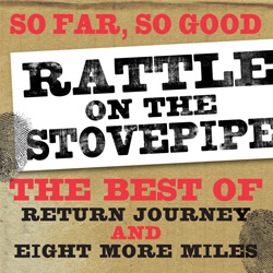 So Far So Good CD Cover